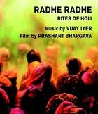 Radhe Radhe (Blu-Ray) Vijay Iyer