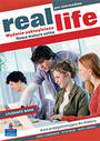 Real Life - Pre-Intermediate. Student`s Book - Peter Moore, Sarah Cunningham, Marta Umińska