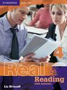 Real Reading 4 with Answers - Liz Driscoll