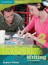 Real Writing 2 with Answers +CD - Graham Palmer