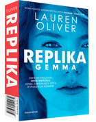 Replika - Lauren Oliver