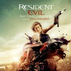 Resident Evil: The Final Chapter (OST) -