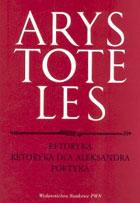 Retoryka, Retoryka dla Aleksandra, Poetyka Arystoteles - Arystoteles