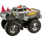 Road Rippers Wheelie Monsters Roarin Rhinoceros -