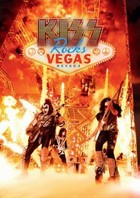 Rocks Vegas (Blu-Ray) - Kiss