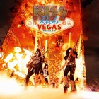 Rocks Vegas (CD+DVD) - Kiss