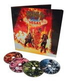 Rocks Vegas (Deluxe Limited Edition) - Kiss