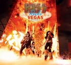 Rocks Vegas (Limited Edition) - Kiss