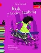 Rok z kocicą Izabelą Ewa Nowak - Ewa Nowak