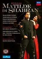Rossini: Matilde Di Shabran (Blu-Ray) Juan Diego Florez