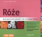 Róże PRACA ZBIOROWA - PRACA ZBIOROWA