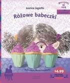 Różowe babeczki Joanna Jagiełło - Joanna Jagiełło