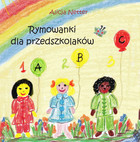 Rymowanki dla przedszkolaków Alicja Netter - Alicja Netter