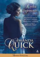 Rzeka tajemnic - Amanda Quick