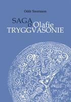 Saga o Olafie Tryggvasonie Oddr Snorrason - Oddr Snorrason