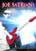Satchurated: Live In Montreal (DVD) - Joe Satriani