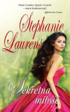 Sekretna miłość Stephanie Laurens - Stephanie Laurens