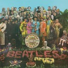Sgt. Pepper`s Lonely Hearts Club Band (Mono Vinyl) - The Beatles