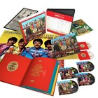 Sgt. Pepper`s Lonely Hearts Club Band (Box) - The Beatles
