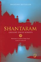 Shantaram Gregory David Roberts - Gregory David Roberts