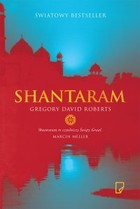 Shantaram - mobi, epub - Gregory David Roberts