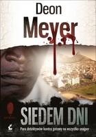 Siedem dni Deon Meyer - Deon Meyer
