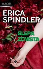 Ślepa zemsta Erica Spindler - Erica Spindler