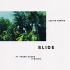 Slide (LP) - Calvin Harris