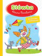 Słówka klauna Bimboma Anna Wiśniewska - Anna Wiśniewska