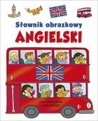 Słownik obrazkowy. Angielski Anna Wiśniewska - Anna Wiśniewska