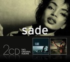 Soldier Of Love / Diamond Life - Sade