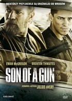Son of a Gun - Julius Avery
