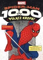 Spider-Man 1000x Thomas Pavitte - Thomas Pavitte