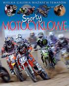 Sporty motocyklowe Jack Delaroche - Jack Delaroche
