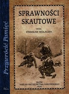 Sprawności skautowe Stanisław Sedlaczek - Stanisław Sedlaczek