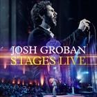 Stages Live (Blu-Ray) Josh Groban