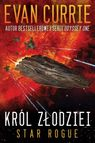 Star Rogue: Król złodziei - mobi, epub - Evan Currie