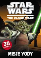 Star Wars The Clone Wars Misje Yody PRACA ZBIOROWA - PRACA ZBIOROWA