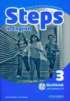 Steps In English 3. Workbook Zeszyt ćwiczeń - Paul Shipton, Sylvia Wheeldon