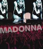 Sticky & Sweet Tour (CD + Blu-Ray)