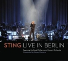 Sting. Live In Berlin -