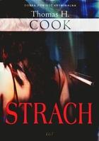 Strach Thomas H. Cook - Thomas H. Cook