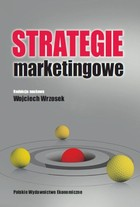 Strategie marketingowe - pdf - Wojciech Wrzosek