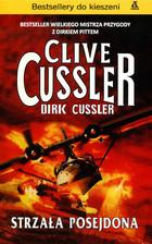 Strzała Posejdona Clive Cussler - Clive Cussler