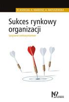 Sukces rynkowy organizacji Robert Kozielski - Robert Kozielski
