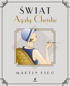 Świat Agaty Christie Album Martin Fido - Martin Fido