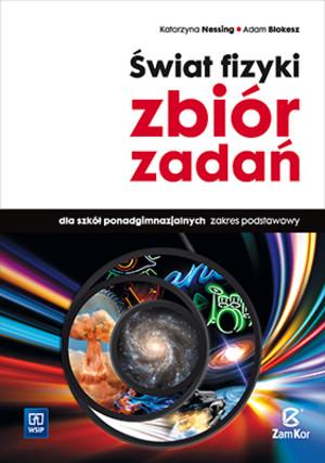 zbiór zadań z fizyki liceum pdf