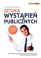 Sztuka wystąpień publicznych Leszek Leopold Kazimierski - Leszek Leopold Kazimierski
