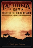 Talihina Sky: The Story Of Kings Of Leon (DVD) - Kings Of Leon