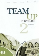 Team Up in English 2 - Moore, Smith, Morris, Cattunar, Canaletti, Tite